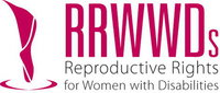 Reproductive Rights Women with Disabilities Project logo