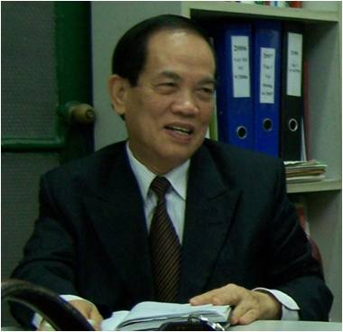 Mr.Nghiem Xuan Tue